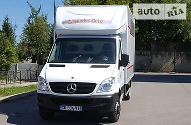Mercedes-Benz Sprinter 516 груз. 2013 в Виннице