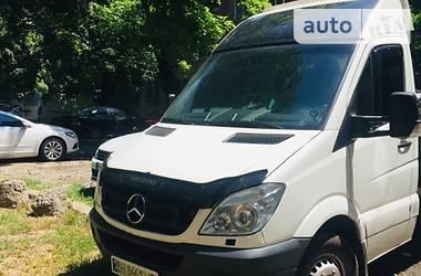 Mercedes-Benz Sprinter 516 груз. 2013 в Одесі