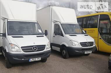 Mercedes-Benz Sprinter 516 груз. 2013 в Ровно