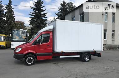 Mercedes-Benz Sprinter 516 груз. 2012 в Ровно