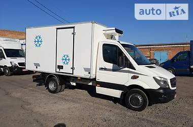 Mercedes-Benz Sprinter 516 груз. 2016 в Ровно