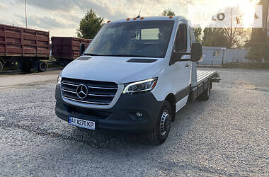 Mercedes-Benz Sprinter 516 груз. 2018 в Киеве