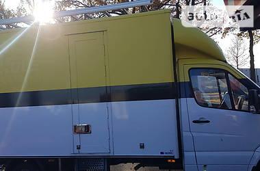 Mercedes-Benz Sprinter 516 груз. 2010 в Нововолынске