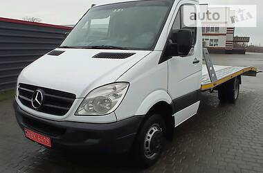 Mercedes-Benz Sprinter 516 груз. 2012 в Ковеле