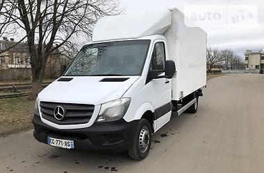 Mercedes-Benz Sprinter 516 груз. 2016 в Дрогобыче