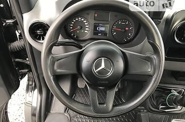 Бортовой Mercedes-Benz Sprinter 516 груз. 2019 в Ровно