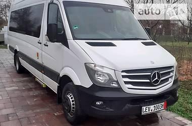 Mercedes-Benz Sprinter 516 пасс. 2015 в Киеве