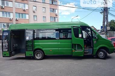Городской автобус Mercedes-Benz Sprinter 516 пасс. 2011 в Киеве