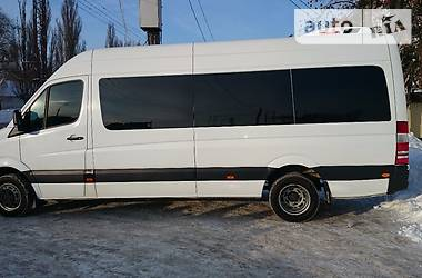 Mercedes-Benz Sprinter 518 пасс. 2008