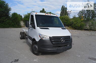 Mercedes-Benz Sprinter 519 груз. 2019 в Дніпрі