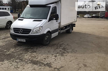 Mercedes-Benz Sprinter 519 груз. 2012 в Рокитном