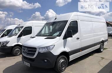 Микроавтобус грузовой (до 3,5т) Mercedes-Benz Sprinter 519 груз. 2018 в Виннице