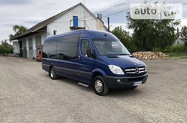 Mercedes-Benz Sprinter 519 пас. 2012 в Хотині