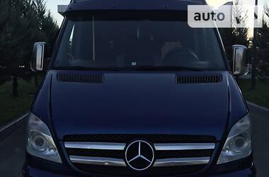 Mercedes-Benz Sprinter 519 пасс. 2011 в Полтаве