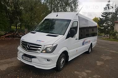 Туристический / Междугородний автобус Mercedes-Benz Sprinter 519 пасс. 2016 в Иршаве