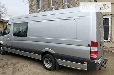 Mercedes-Benz Sprinter 519 пасс. 2013 в Черновцах