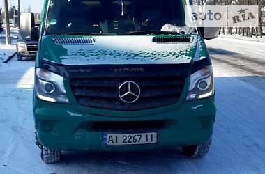 Mercedes-Benz Sprinter 519 пасс. 2016 в Белой Церкви
