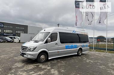 Mercedes-Benz Sprinter 519 пасс. 2015 в Черновцах