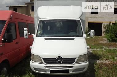 Mercedes-Benz Sprinter 616 груз. 2003 в Донецке