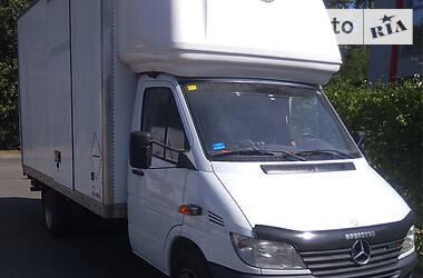 Mercedes-Benz Sprinter 616 груз. 2002 в Луцке