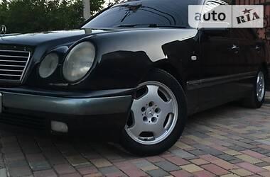 Mercedes-Benz T1 210 груз-пасс 1998 в Херсоне
