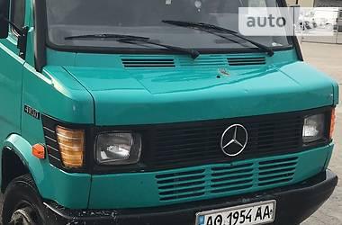 Mercedes-Benz T1 410 груз 1995 в Луцке