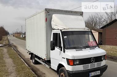 Mercedes-Benz T1 410 груз 1991 в Трускавце