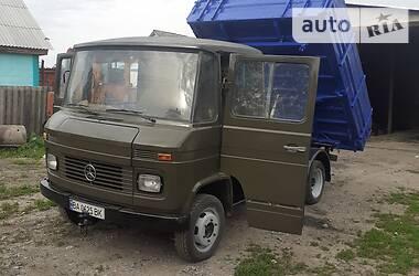Mercedes-Benz T2 508 груз 1974 в Кропивницькому