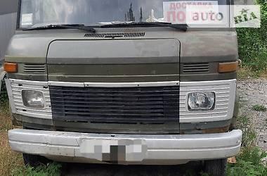 Mercedes-Benz T2 508 груз 1985 в Черновцах
