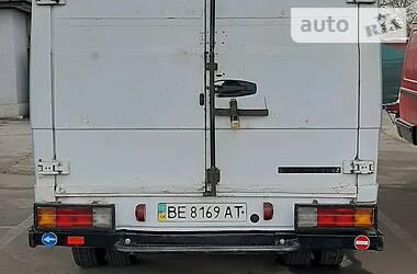 Mercedes-Benz T2 609 груз 1991 в Николаеве