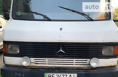 Фургон Mercedes-Benz T2 709 груз 1994 в Николаеве