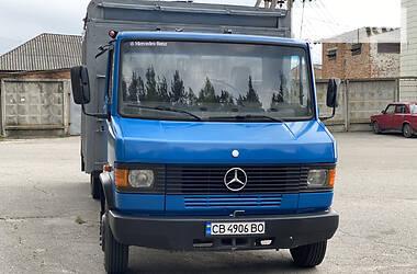 Mercedes-Benz T2 711 груз 1994 в Ахтырке