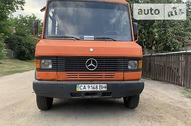 Mercedes-Benz T2 811 пасс 1995 в Каневе