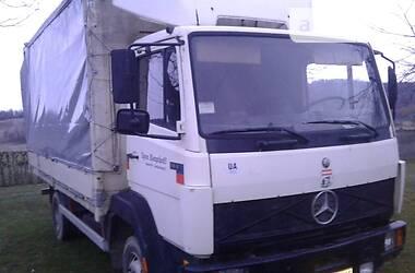 Mercedes-Benz T2 814 груз 1995 в Косове