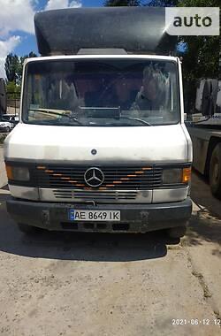 Шасі Mercedes-Benz T2 814 груз 1995 в Кривому Розі
