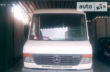 Микроавтобус (от 10 до 22 пас.) Mercedes-Benz T2 814 пасс 1998 в Киеве