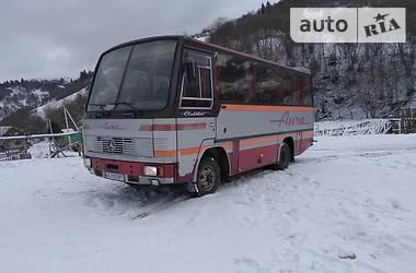 Туристический / Междугородний автобус Mercedes-Benz T2 814 пасс 1998 в Межгорье