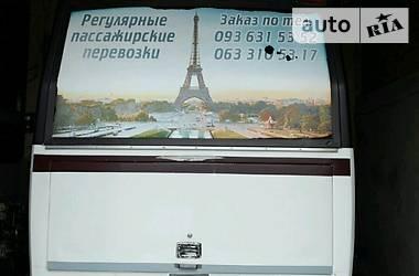 Mercedes-Benz T2 814 пас 1993 в Одесі