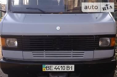 Mercedes-Benz T2 1996 в Николаеве