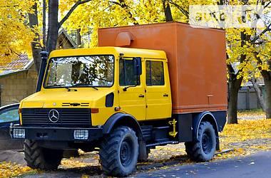 Mercedes-Benz Unimog 1992 в Одессе