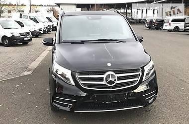 Mercedes-Benz V 250 2018 в Киеве
