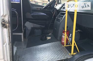 Микроавтобус (от 10 до 22 пас.) Mercedes-Benz Vario 512 2000 в Бучаче