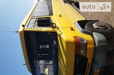 Микроавтобус (от 10 до 22 пас.) Mercedes-Benz Vario 612 1998 в Николаеве