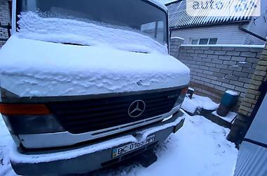 Рефрижератор Mercedes-Benz Vario 612 1998 в Краснограде