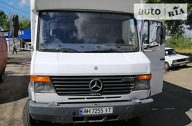 Mercedes-Benz Vario 614 1998 в Киеве
