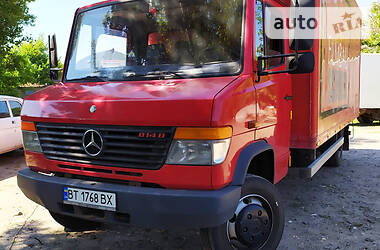 Mercedes-Benz Vario 814 1999 в Киеве