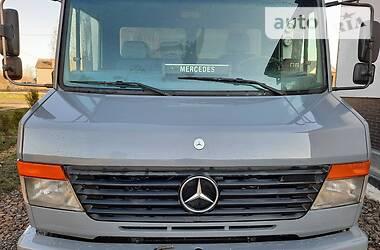 Рефрижератор Mercedes-Benz Vario 814 2002 в Ровно