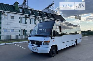 Туристический / Междугородний автобус Mercedes-Benz Vario 815 2002 в Киеве