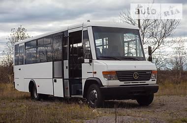 Пригородный автобус Mercedes-Benz Vario 816 2020 в Стрые