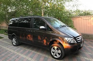 Mercedes-Benz Viano пасс. 2012 в Краматорську